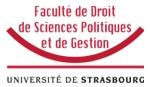 Le Master 2 AES Spécialisation Achat International de la Faculté de Droit, de Sciences  Politiques et de Gestion de l'Université de Strasbourg étend sa période d'apprentissage.