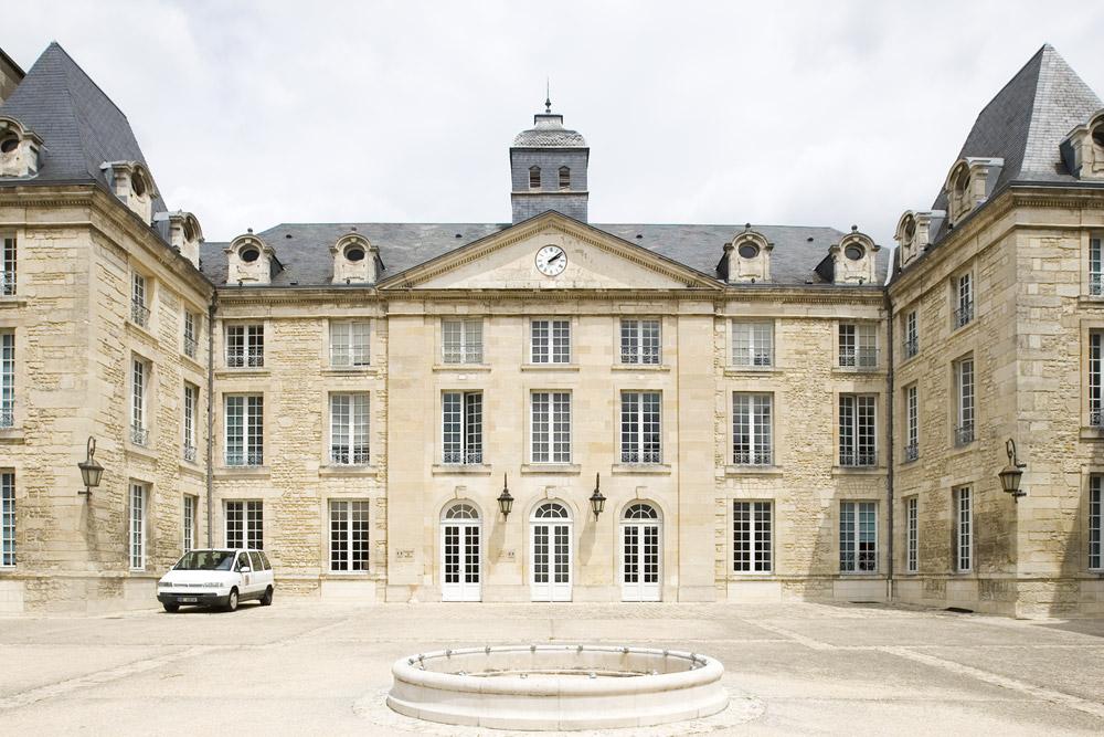 Rue rencontres universite entreprise 2018